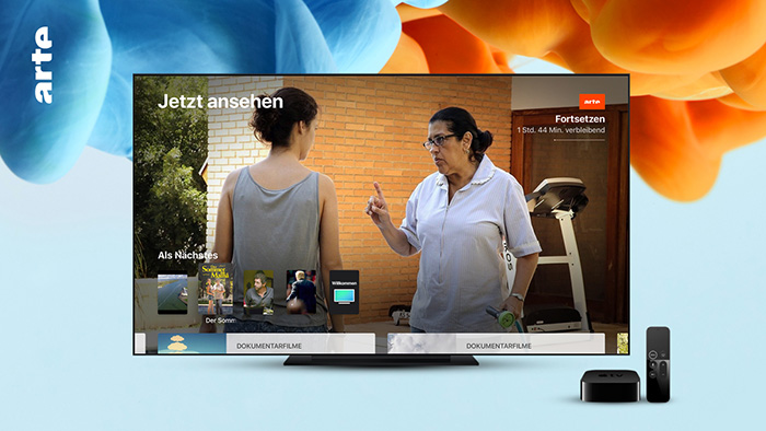 Apple Tv App Arte