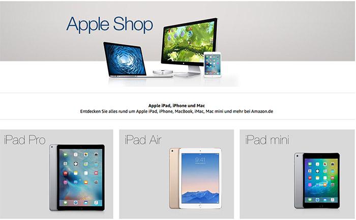Apple Bei Amazon Kaufen