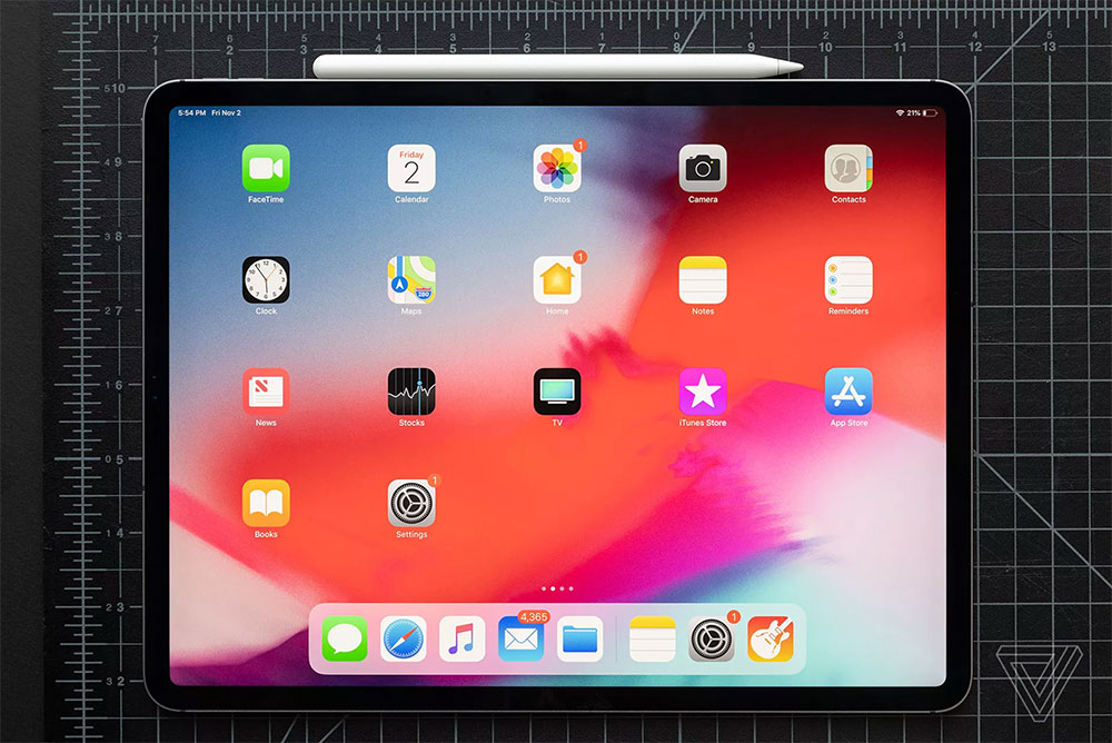 Ipad Pro The Verge