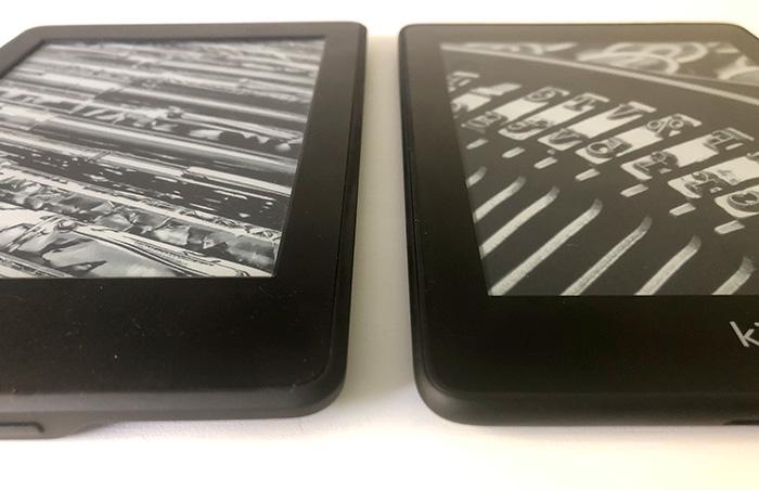 Kindle Paperwhite Alt Neu Vergleich
