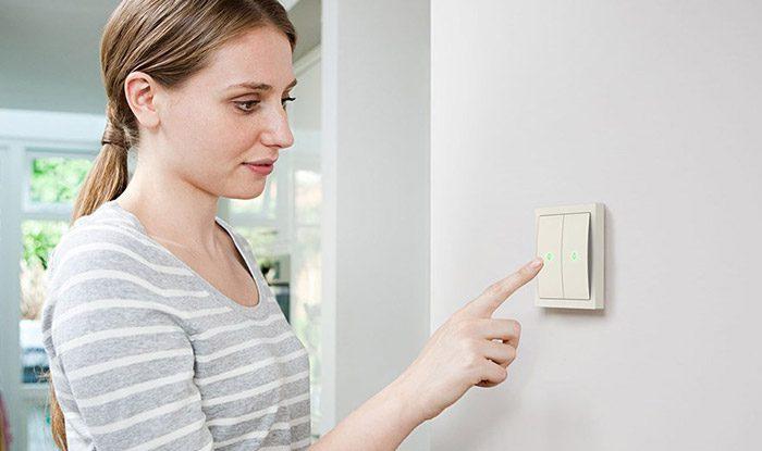 Koogeek Homekit Lichtschalter