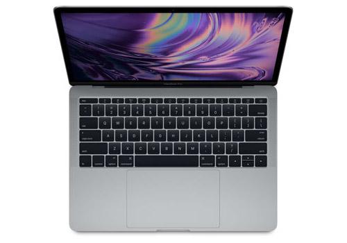 Macbook Pro 13 Zoll 2017