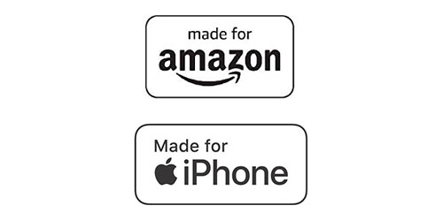 Made For Amazon Vs Made For Iphone