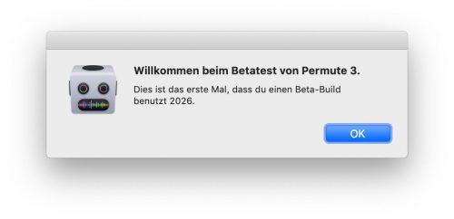 Permute 3 Beta