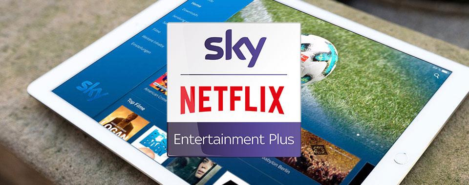 Entertainment Plus Sky