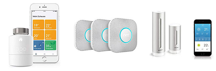 Smarthome products offer