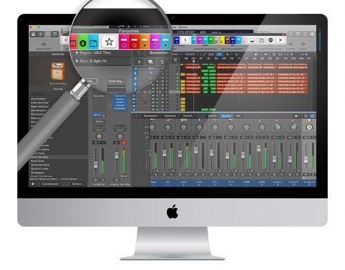 Topfolder Mac App