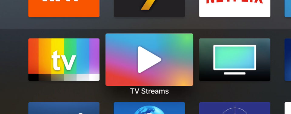 Tv Live Streams Auf Apple Tv Tvstreams Ist Ok Feedlix Mauschelt