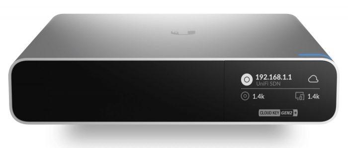 Unifi Protect Cloud Key Gen 2 Plus