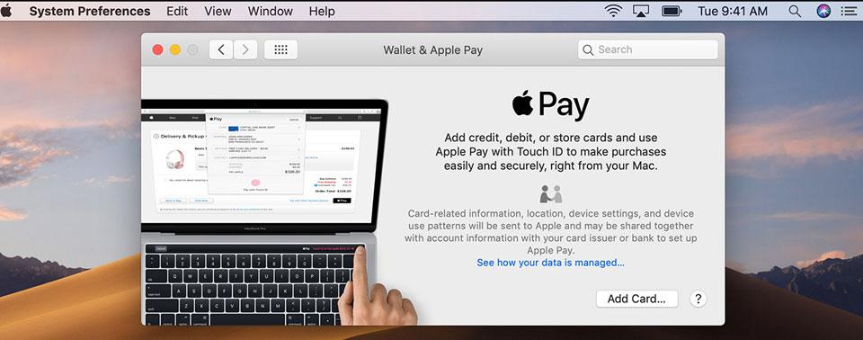 Paypal Fingerabdruck Einrichten