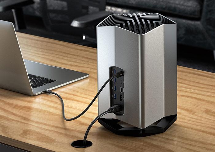 Blackmagic Egpu Pro Mac