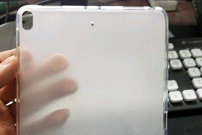 Ipad Mini 5 Case Kamera