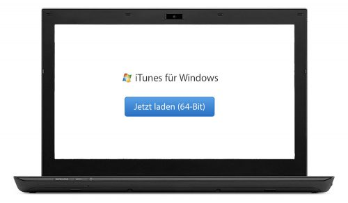 Itunes Fuer Windows