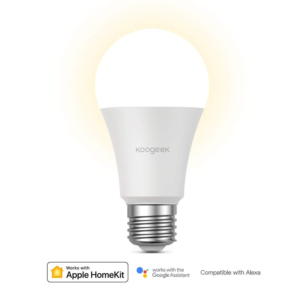 Koogeek Wlan Led