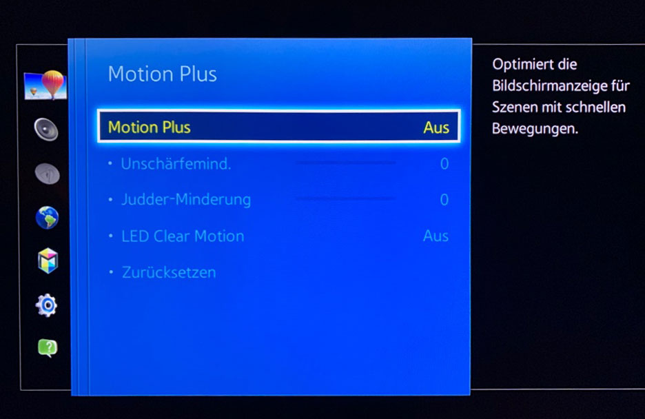 Motion Plus