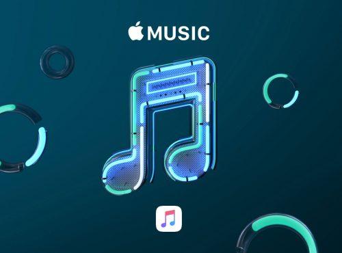 Apple Music Verizon