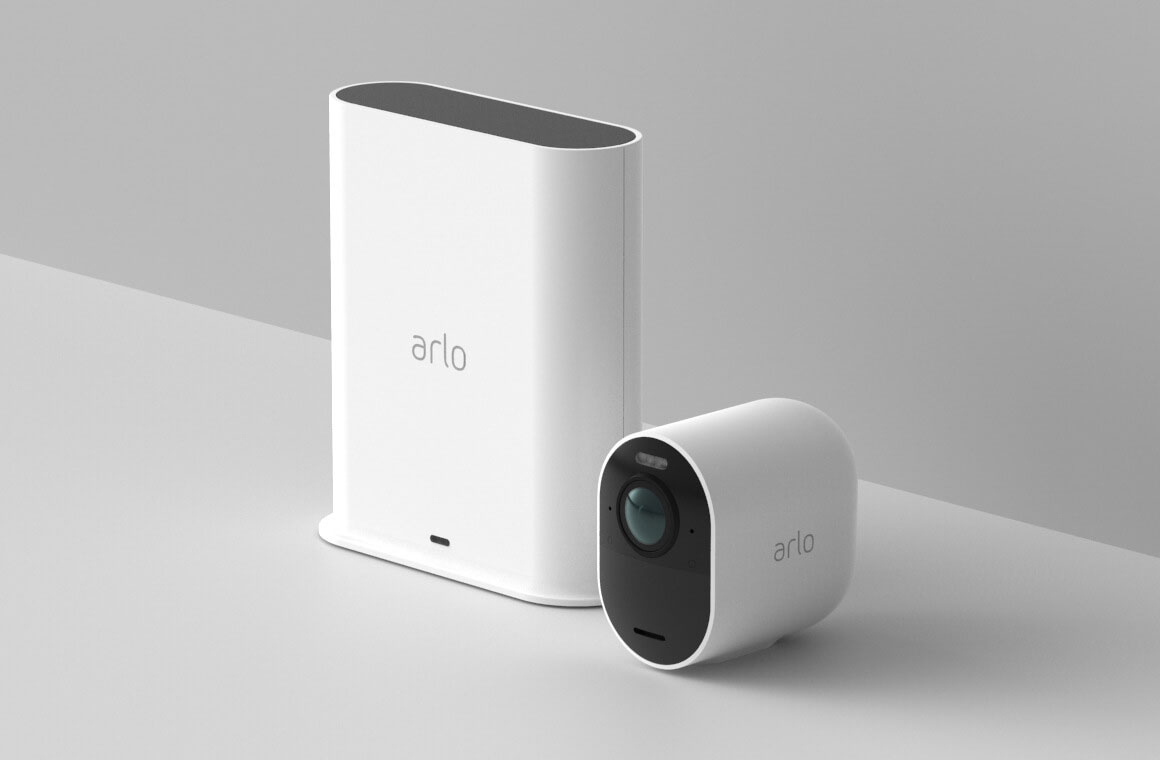 HomeKit in Kamera, Klingel und TV: Arlo, Robin, LG, Sony und ...