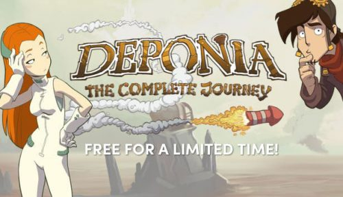 Deponia Small