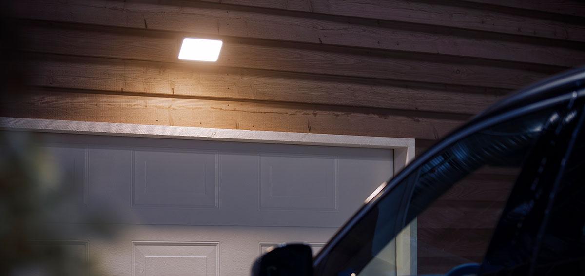 Extrem Philips Hue Outdoor: Neue Bewegungsmelder und Leuchten für draußen WW97