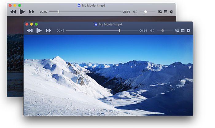 Iina Video Player Mac