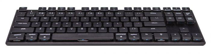 Keychron Tastatur Mac