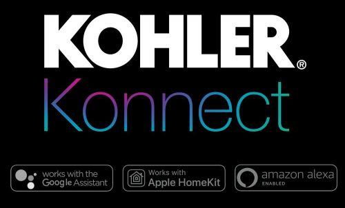 Kohler Homekit Logo Konnekt