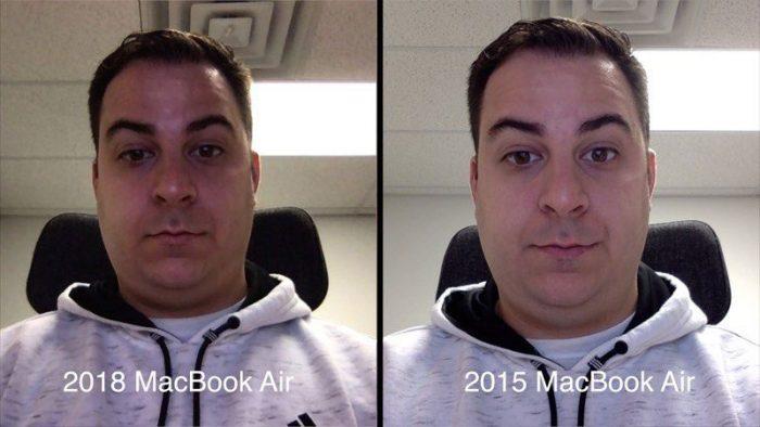 Macbook Air Bild