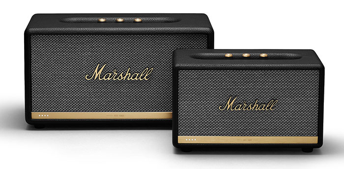 Marshall Stanmore Acton Voice