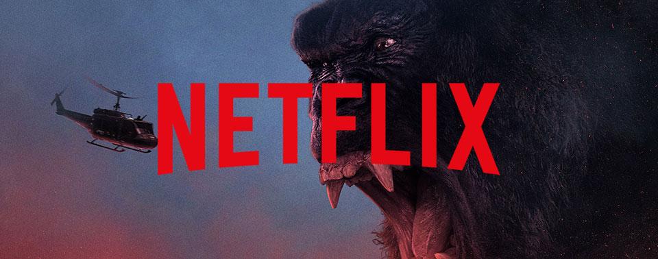 Netflix Neuerscheinungen Februar 2019