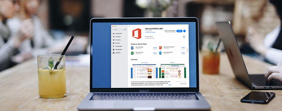 Office 365 reaches Mac App Store> ifun de