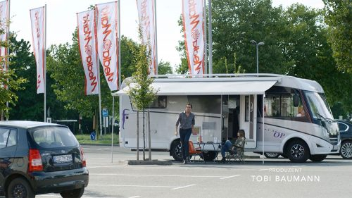 Pastewka Mediamarkt Parkplatz