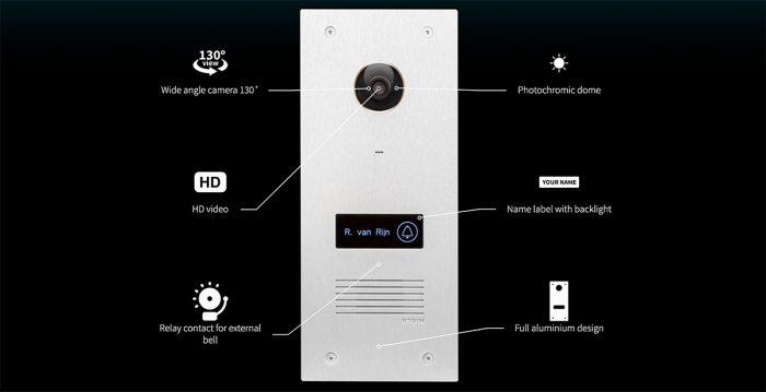 Proline Doorbell