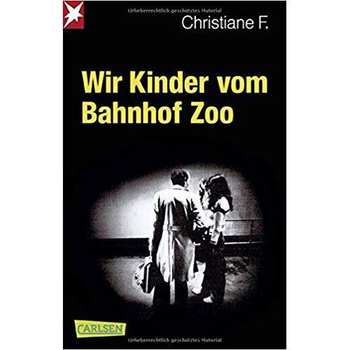 Wir Kinder Vom Bahnhof Zoo Stern Buch