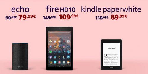 Amazon Geraete