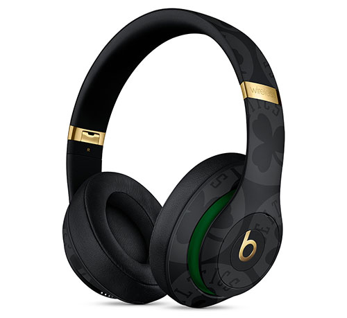 Beats Studio3 Wireless Nba Edition Celtics