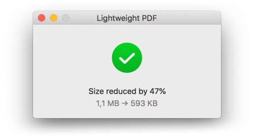 Lightweight Pdf Mac App