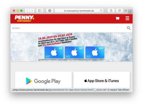 Penny Browser