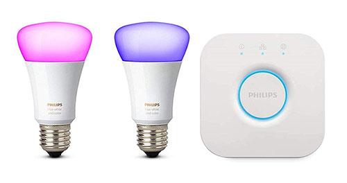 Philips Hue E27 Color