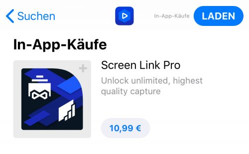 Screen Link Pro