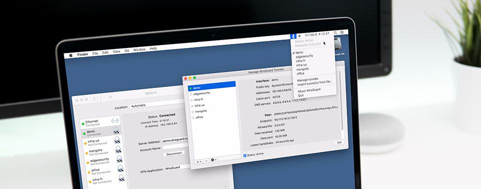VPN-Tool WireGuard im Mac App Store verfügbar › ifun de