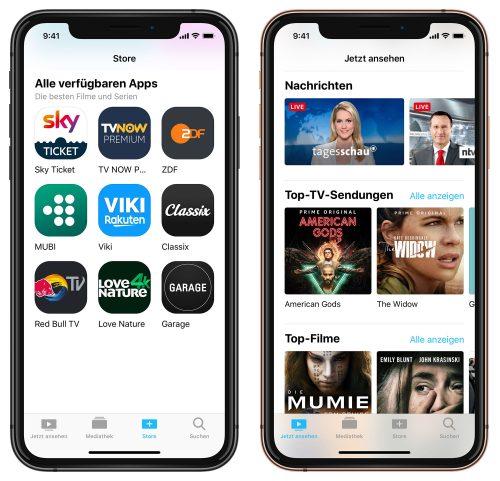 Apple Tv App Partner