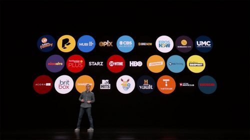 Apple Tv Channels Kanaele