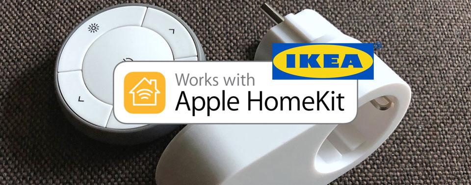 HomeKit und Trådfri: IKEA entschuldigt sich erneut › iphone