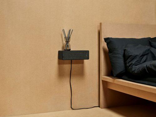 Ikea Symfonisk Bett