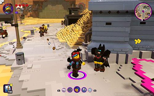 Lego Movie 2 Mac
