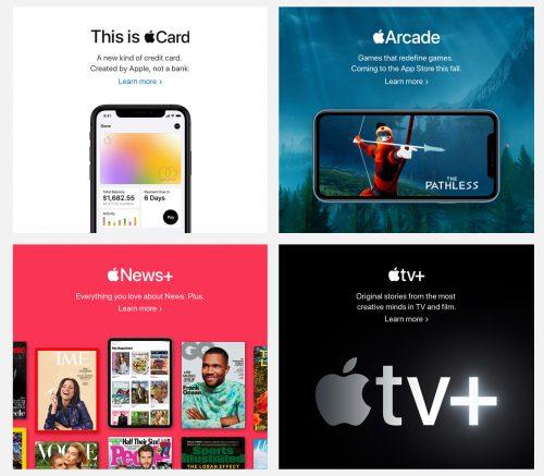 Neue Apple Angebote