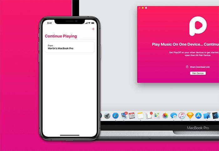 Playoff App Mac Iphone