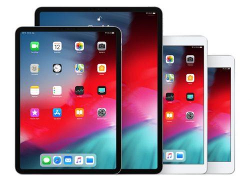 Apple Ipad Modelle