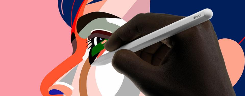 Apple Pencil 2 saugt iPad-Akkus leer