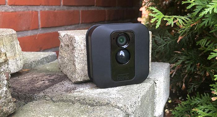 Blink Kamera